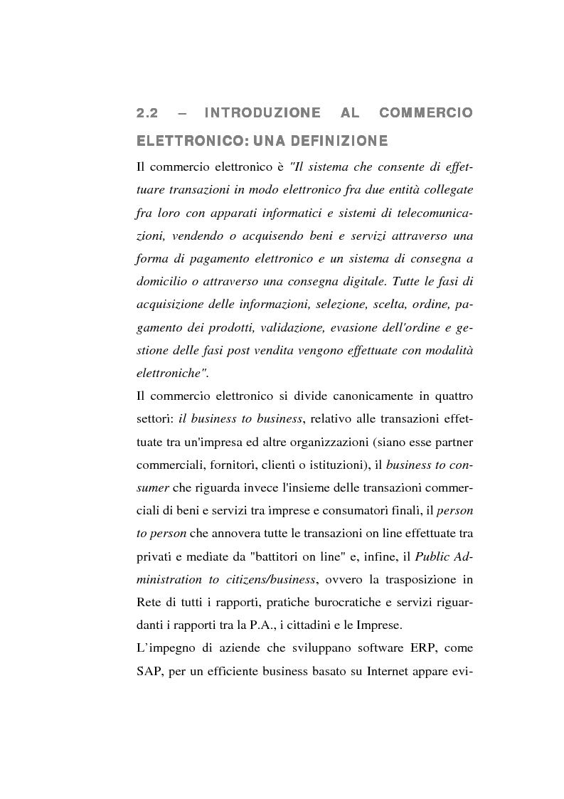 Anteprima della tesi: Analisi e confronto di differenti strategie di logistica distributiva in ambito e-commerce, Pagina 7