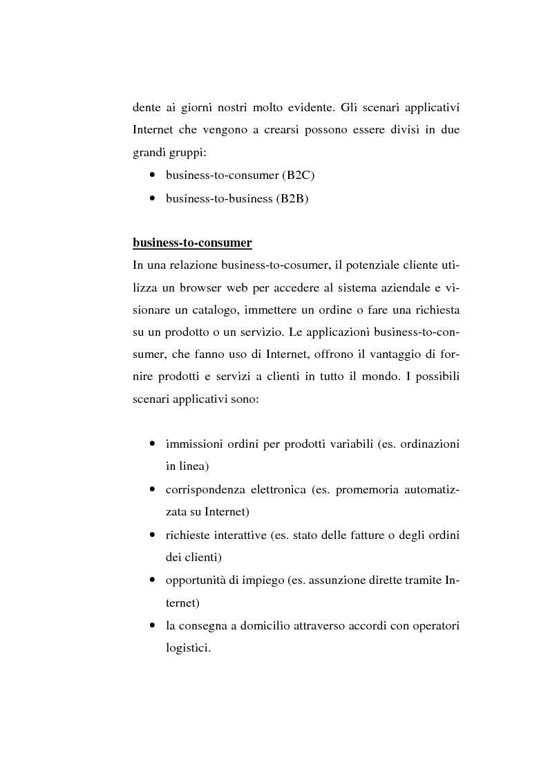 Anteprima della tesi: Analisi e confronto di differenti strategie di logistica distributiva in ambito e-commerce, Pagina 8