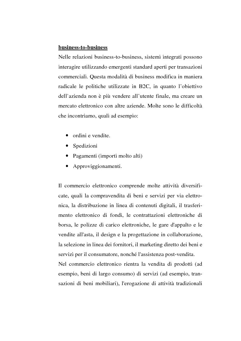 Anteprima della tesi: Analisi e confronto di differenti strategie di logistica distributiva in ambito e-commerce, Pagina 9