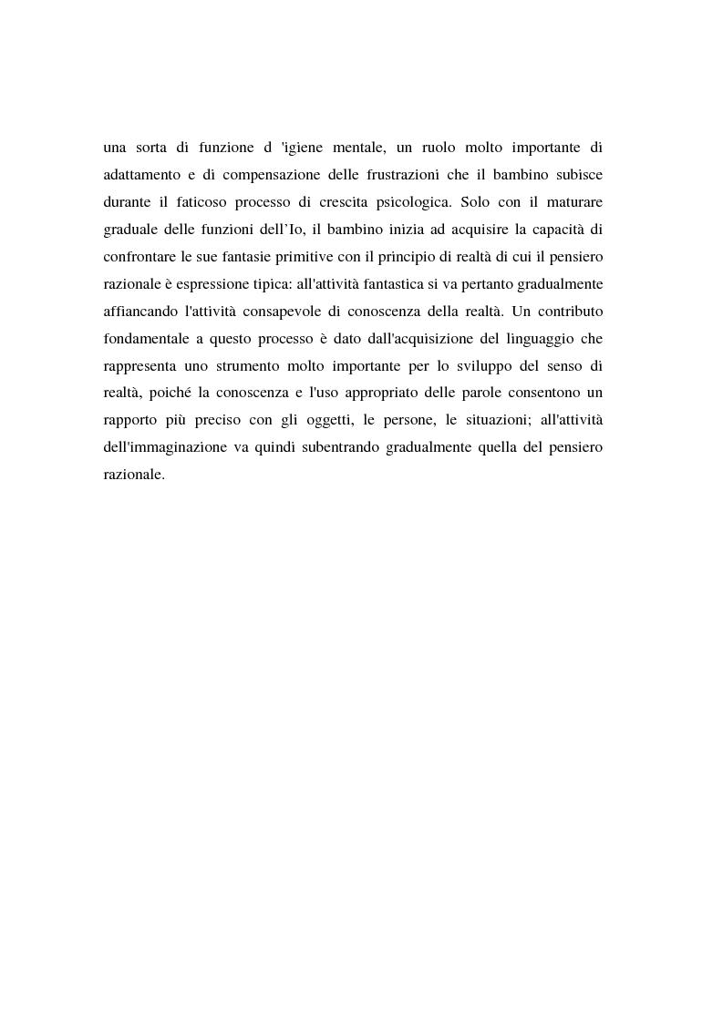 Anteprima della tesi: I bambini e l'advertising - La fruizione da parte dei bambini del messaggio pubblicitario, Pagina 13