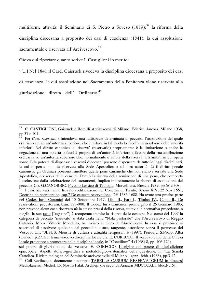 Anteprima della tesi: Don Giovan Battista Vegezzi (Laveno 1789-1858). Note storico-biografiche, Pagina 15