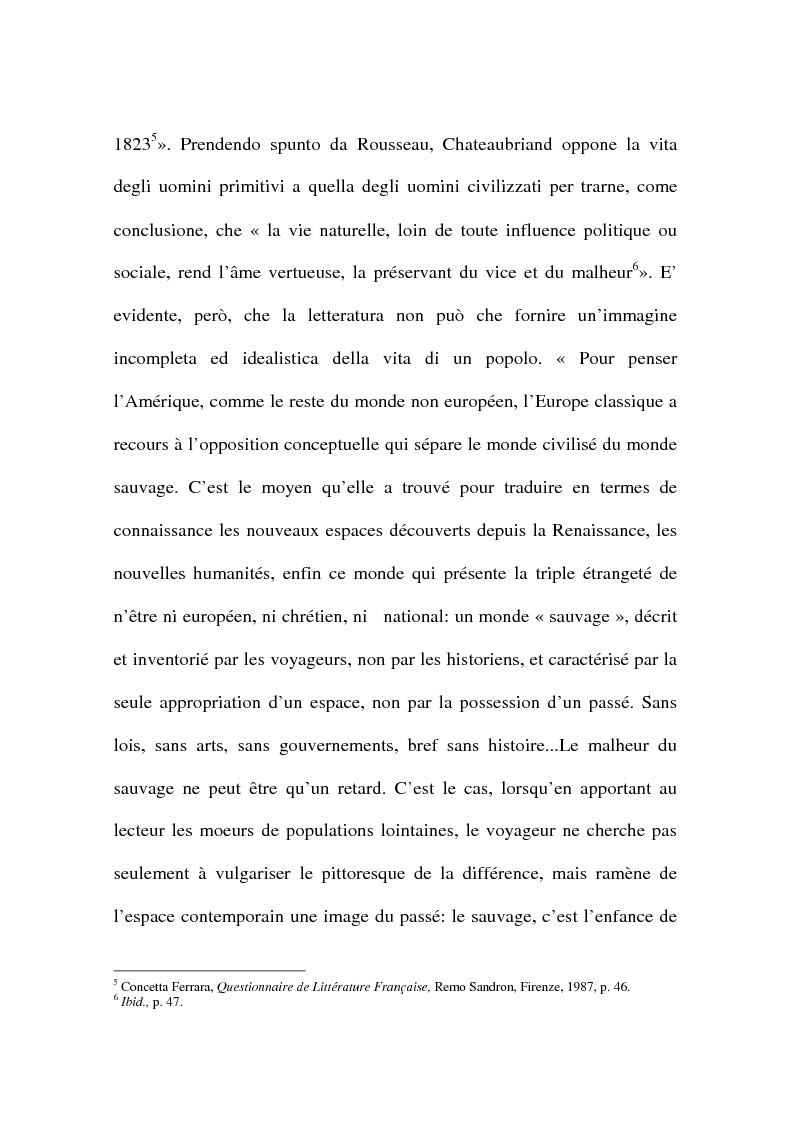 Anteprima della tesi: La civiltà azteca nella storiografia francese, Pagina 5