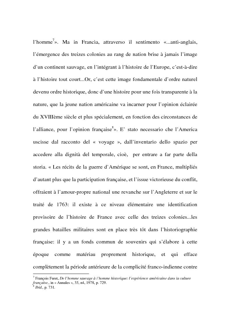 Anteprima della tesi: La civiltà azteca nella storiografia francese, Pagina 6