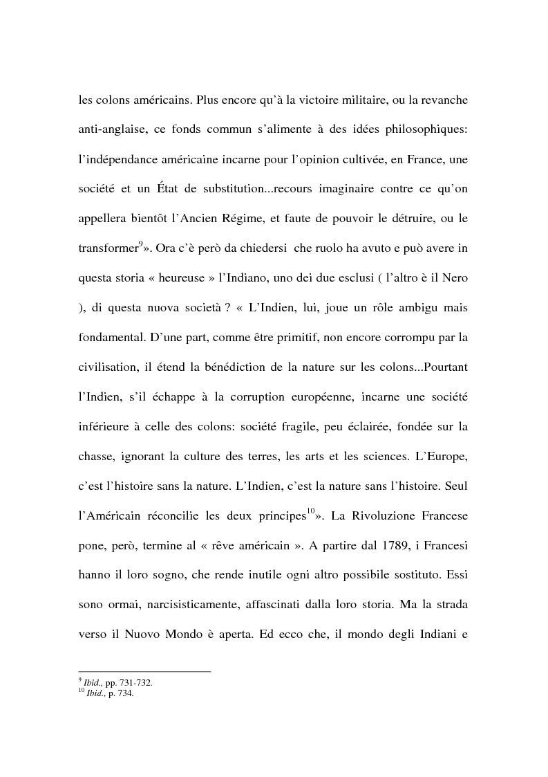 Anteprima della tesi: La civiltà azteca nella storiografia francese, Pagina 7