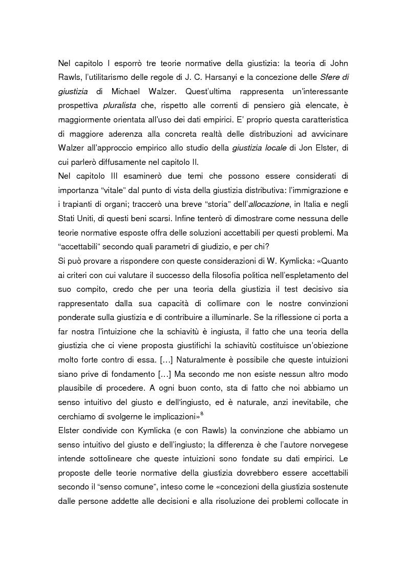 Anteprima della tesi: La giustizia locale, Pagina 6