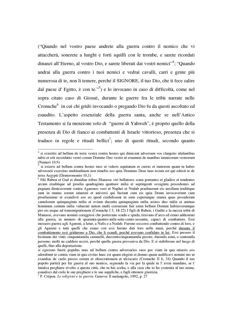 Anteprima della tesi: Il concetto di guerra in Graziano e Tommaso d'Aquino, Pagina 8