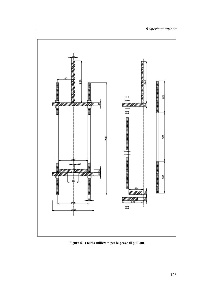 Anteprima della tesi: Adeguamento con compositi fibro-rinforzati per l'installazione di nuove barriere sicurvia sugli impalcati da ponte, Pagina 10