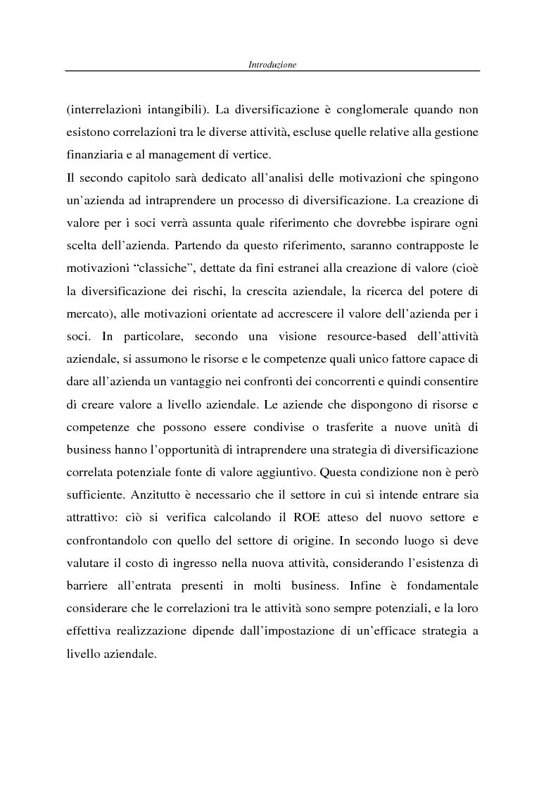 Anteprima della tesi: Strategie di diversificazione nell'era digitale: il caso Poligrafica San Faustino, Pagina 8