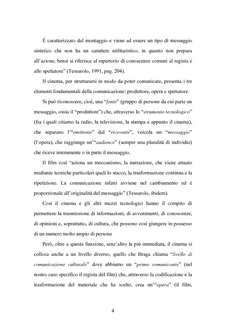 Anteprima della tesi: Lo specchio scuro. Il fenomeno e le dinamiche del doppio nel film di Robert Siodmak., Pagina 2