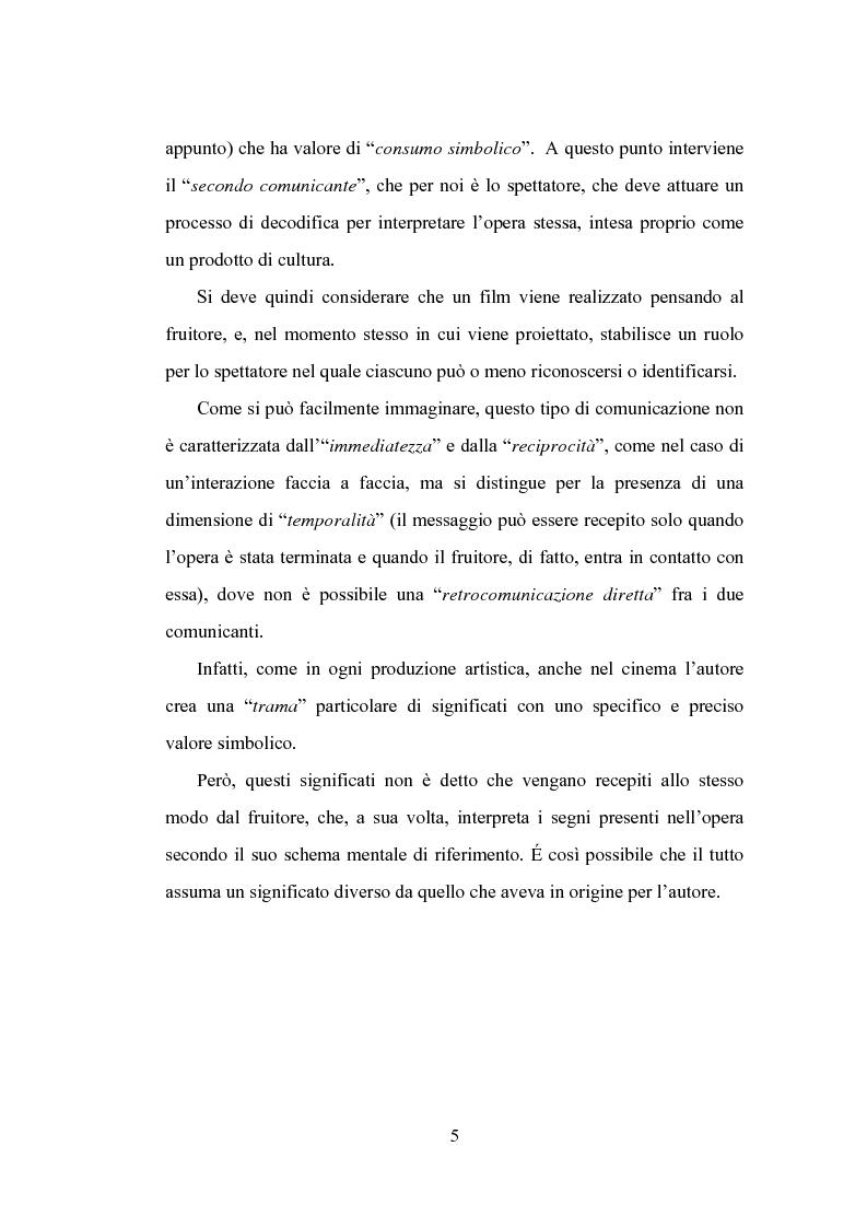 Anteprima della tesi: Lo specchio scuro. Il fenomeno e le dinamiche del doppio nel film di Robert Siodmak., Pagina 3