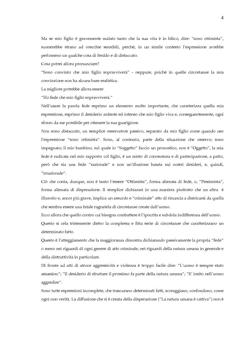 Anteprima della tesi: Criminologia e terrorismo. L'esperienza irlandese, Pagina 3
