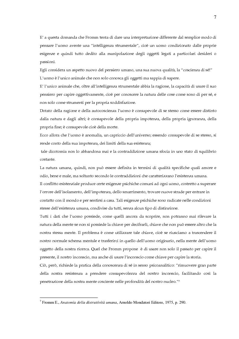 Anteprima della tesi: Criminologia e terrorismo. L'esperienza irlandese, Pagina 6