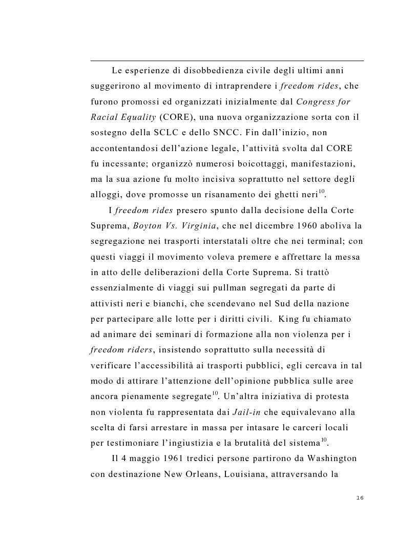 Anteprima della tesi: La stampa periodica comunista italiana e il movimento afroamericano negli Stati Uniti, 1954-68., Pagina 12