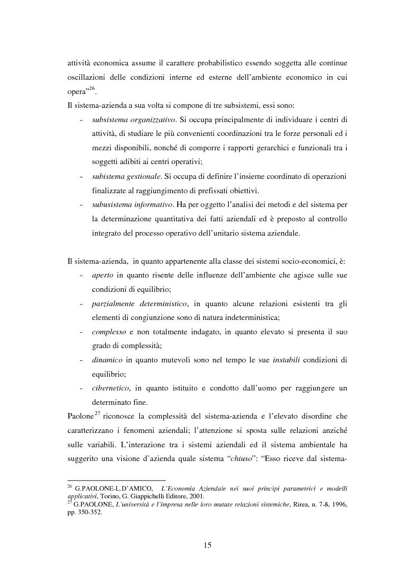 Anteprima della tesi: La comunicazione come leva del successo aziendale, Pagina 11