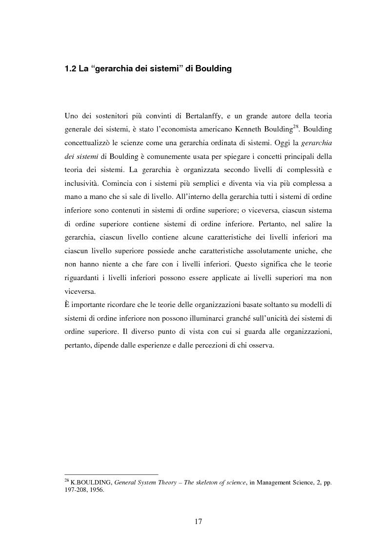 Anteprima della tesi: La comunicazione come leva del successo aziendale, Pagina 13
