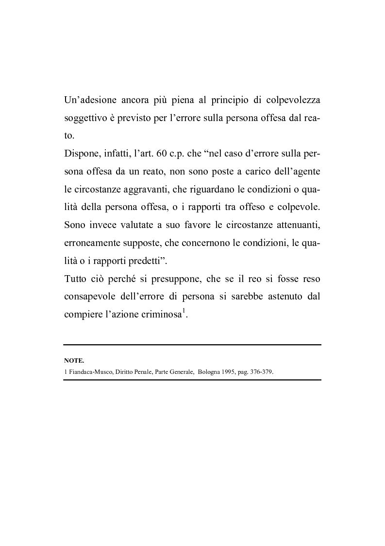 Anteprima della tesi: Il nuovo regime d'imputazione delle circostanze aggravanti, Pagina 13