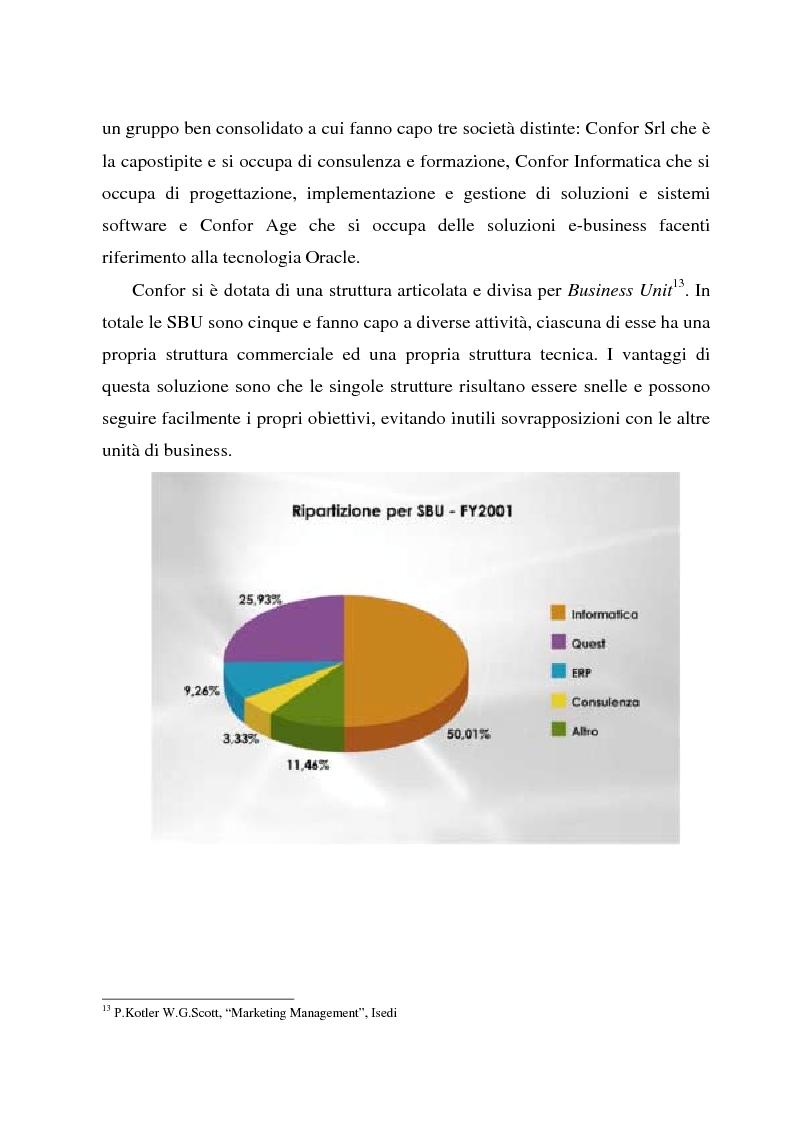 Anteprima della tesi: Comunicare l'information technology, Pagina 11