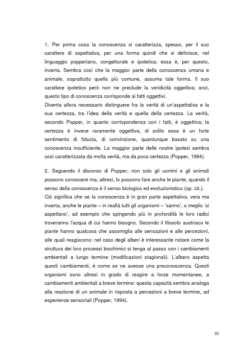 Anteprima della tesi: Modelli eziopatogenetici nelle teorie dei sistemi motivazionali: un confronto fra il modello cognitivo-evoluzionista di G. Liotti e la prospettiva psicoanalitica di J. D. Lichtenberg, Pagina 7