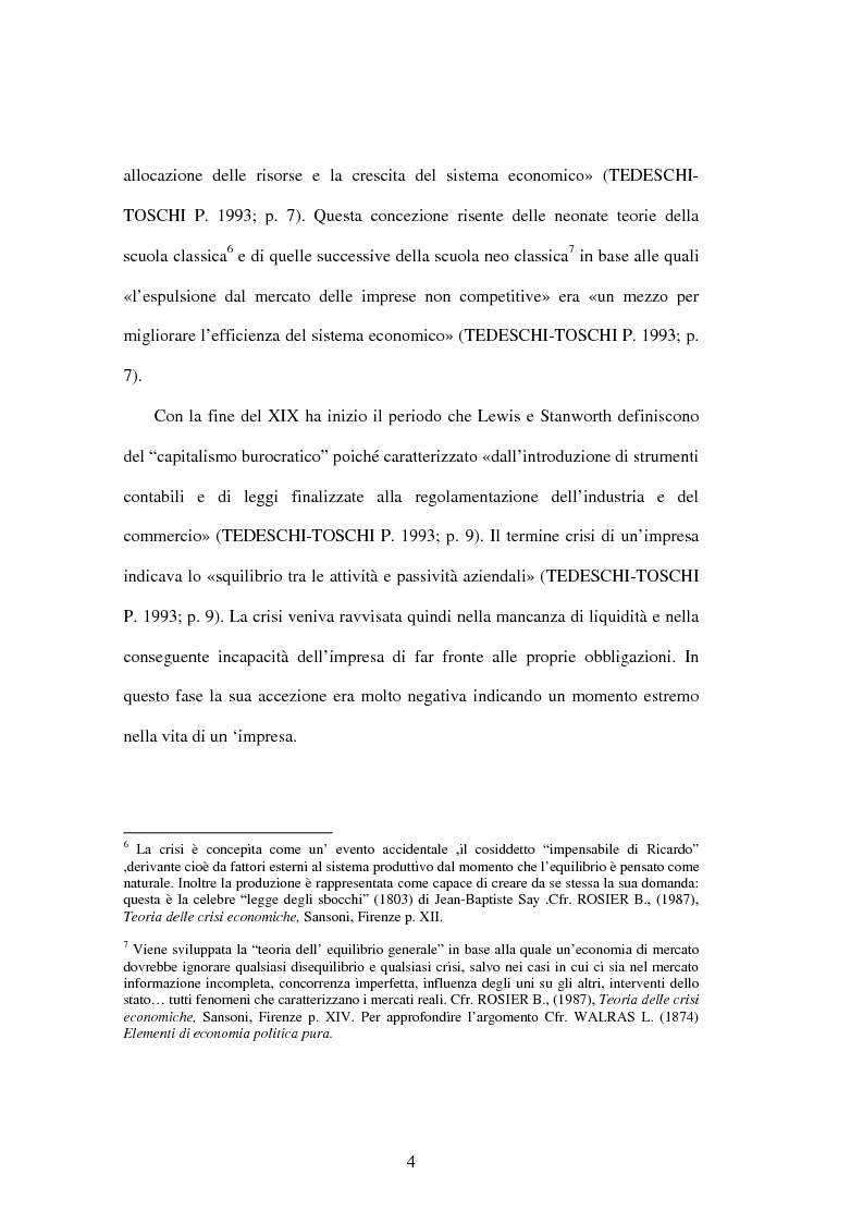 Anteprima della tesi: Il ruolo strategico degli intangibles nel crisis management, Pagina 7
