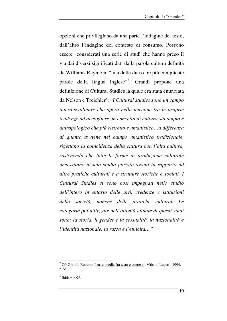 Anteprima della tesi: Il linguaggio sportivo nei giornali italiani e spagnoli. ll caso del motomondiale 2001, Pagina 10