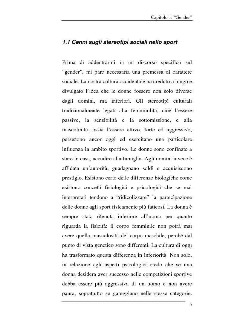 Anteprima della tesi: Il linguaggio sportivo nei giornali italiani e spagnoli. ll caso del motomondiale 2001, Pagina 5