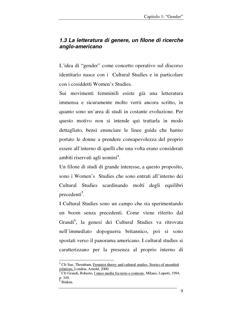Anteprima della tesi: Il linguaggio sportivo nei giornali italiani e spagnoli. ll caso del motomondiale 2001, Pagina 9