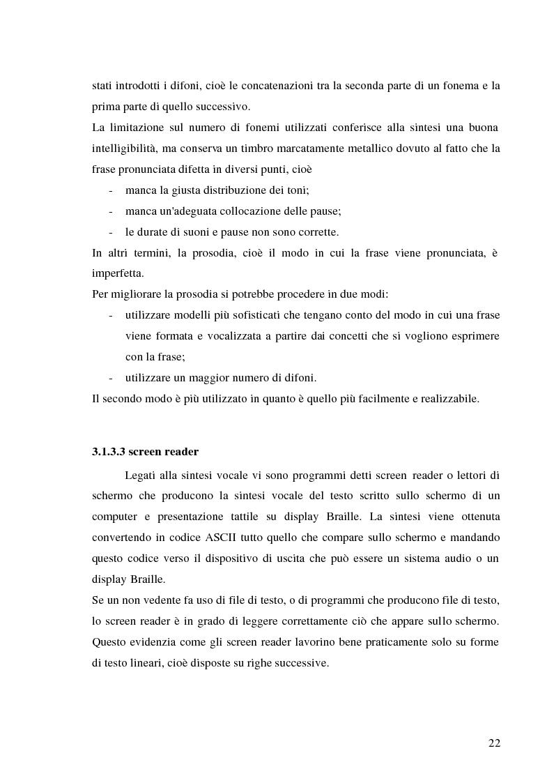 Anteprima della tesi: Piattaforma per l'accesso a documenti tecnico-scientifici per videolesi, Pagina 14
