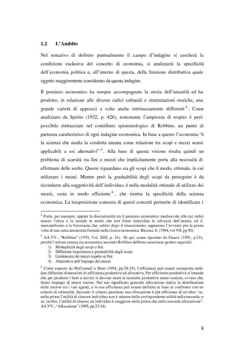 Anteprima della tesi: Evoluzione organizzativa e rivoluzione normativa nel settore auto: market pull e regolamento (CE) n. 1400/2002, Pagina 3