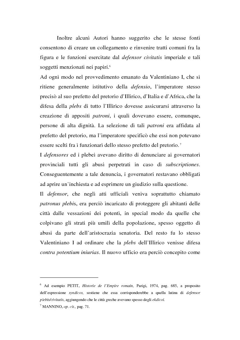 Anteprima della tesi: Il Mediatore europeo e la figura dell'Ombudsman nei Paesi Scandinavi, Pagina 5