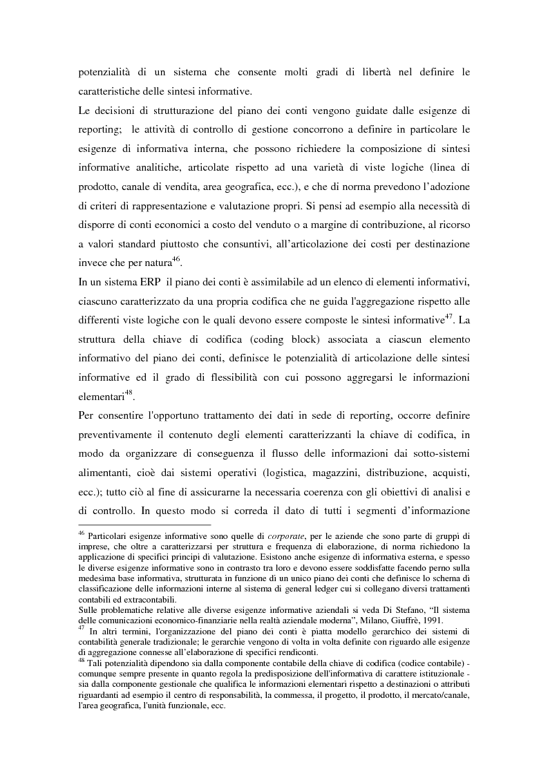 Anteprima della tesi: Il controllo di gestione nell'era digitale: la rilevanza dei sistemi informativi integrati, Pagina 15