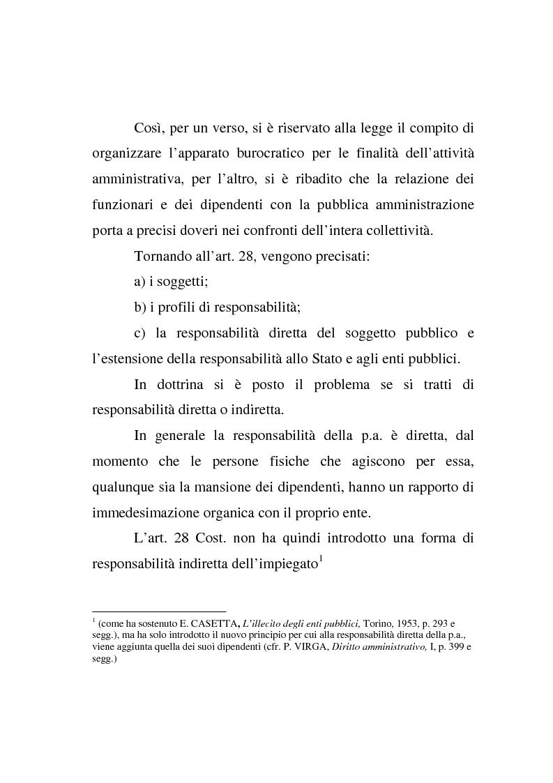 Anteprima della tesi: Le a.u.s.l. profili di giurisprudenza contabile, Pagina 2