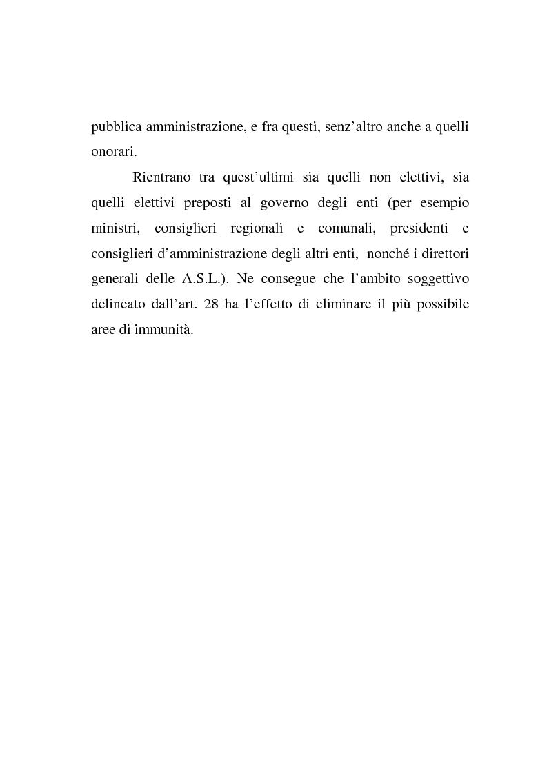 Anteprima della tesi: Le a.u.s.l. profili di giurisprudenza contabile, Pagina 4
