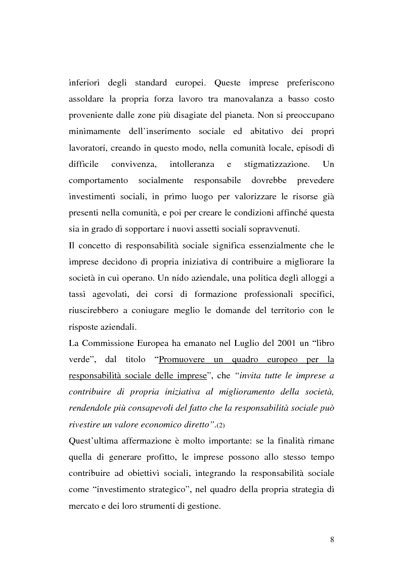 Anteprima della tesi: Politiche per l'infanzia in contesto aziendale: il caso Olivetti, Pagina 5