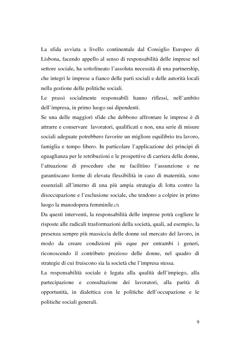 Anteprima della tesi: Politiche per l'infanzia in contesto aziendale: il caso Olivetti, Pagina 6