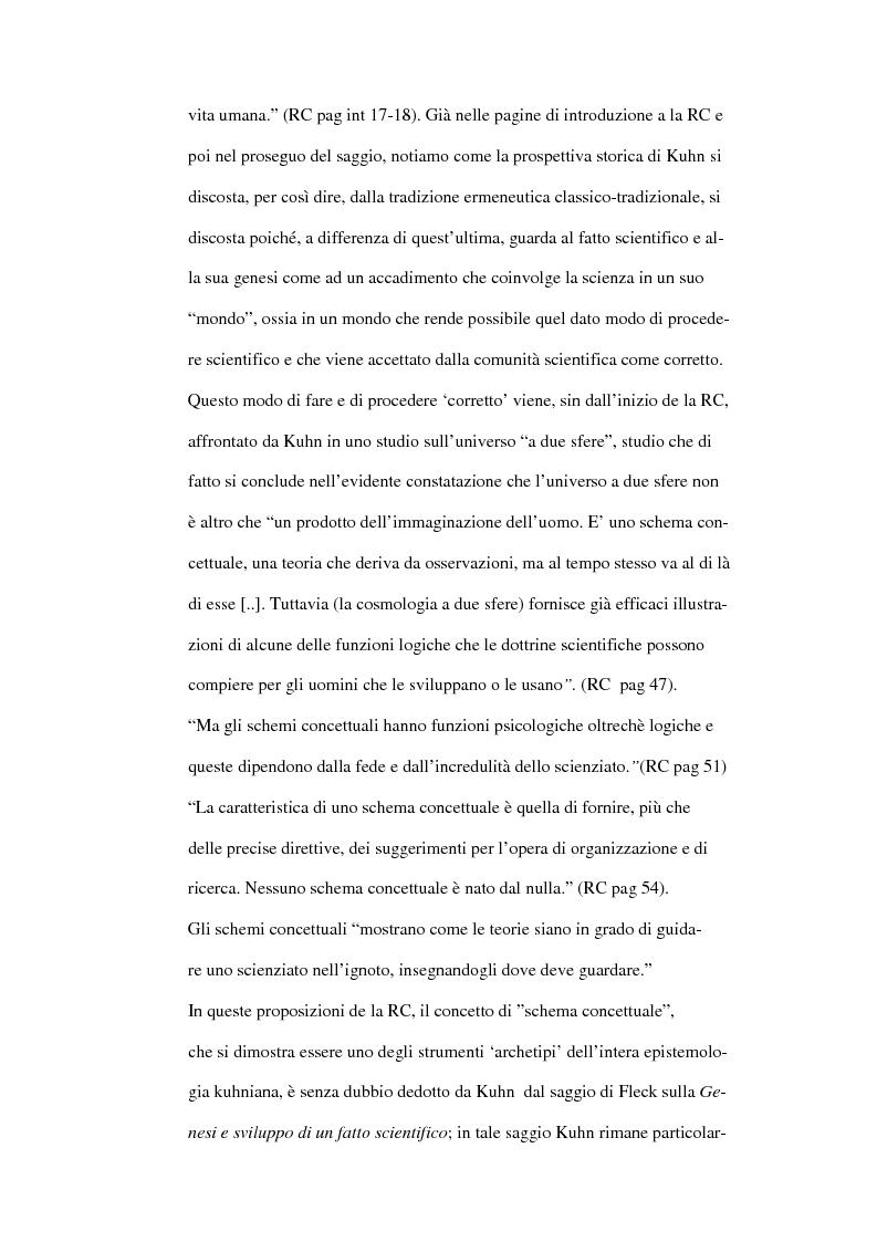 Anteprima della tesi: Nella 'idea' del gioco linguistico e del paradigma: Wittgenstein-Kuhn, Pagina 6