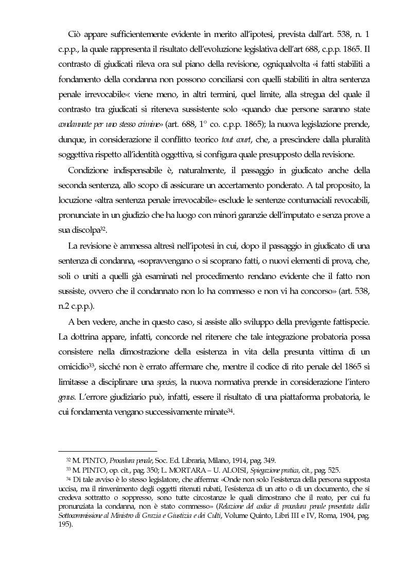Anteprima della tesi: La revisione, Pagina 10