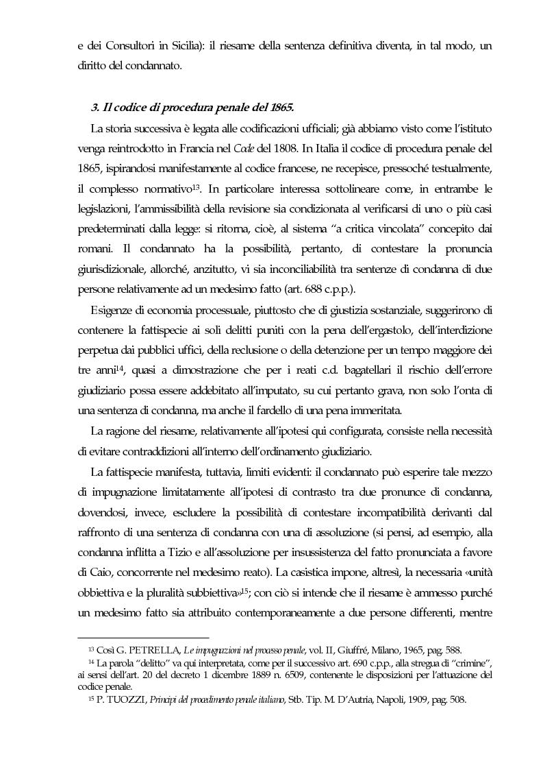 Anteprima della tesi: La revisione, Pagina 4