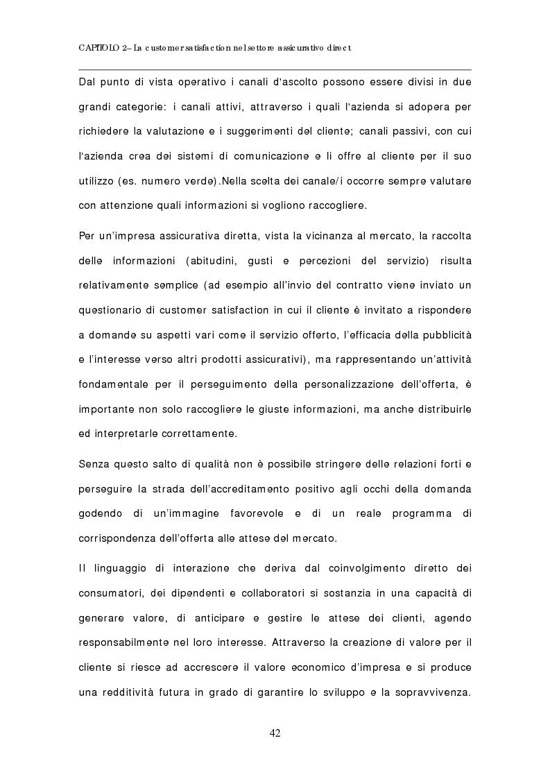 Anteprima della tesi: Evoluzione del comportamento d'acquisto dei prodotti assicurativi. Il caso delle polizze telefoniche e on line, Pagina 7