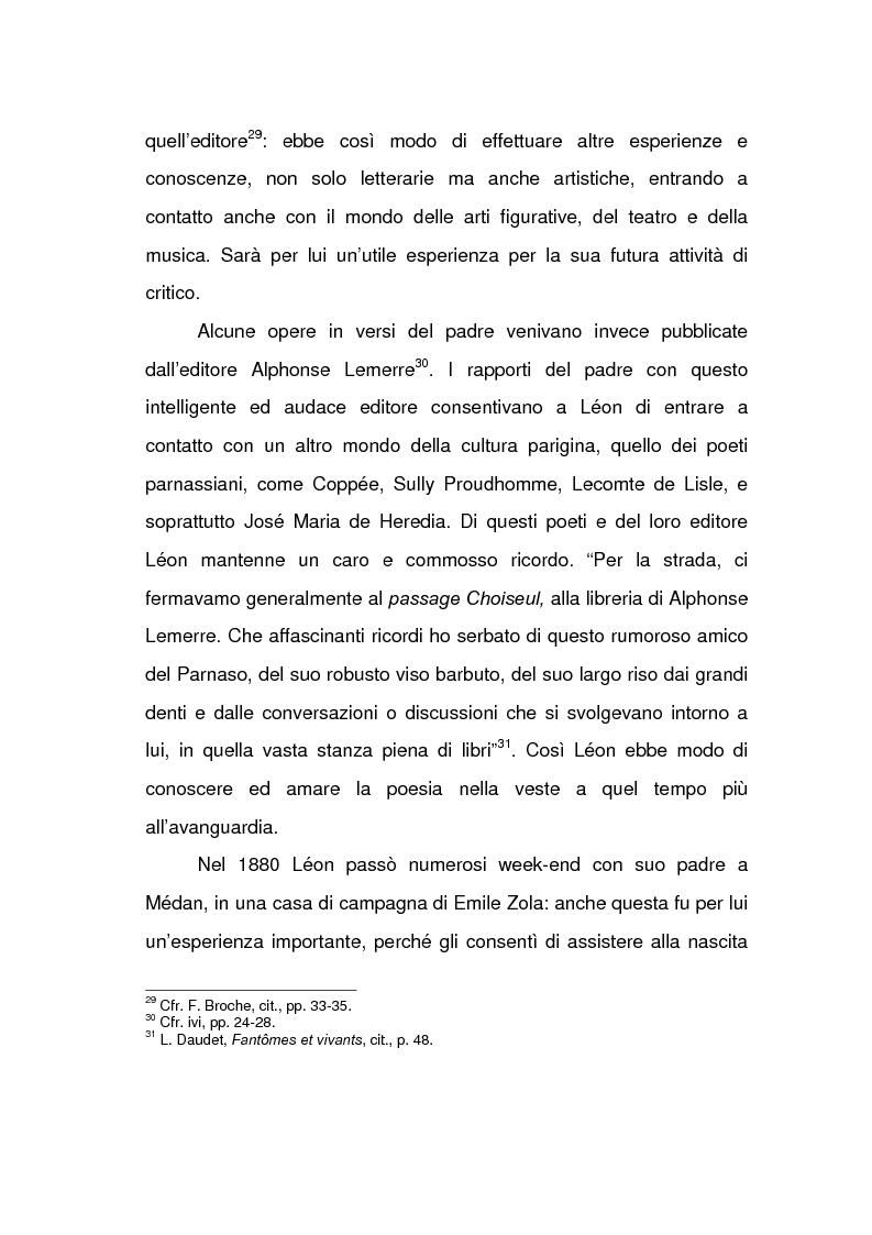 Anteprima della tesi: Lèon Daudet: nazionalismo integrale e polemica antidemocratica, Pagina 11