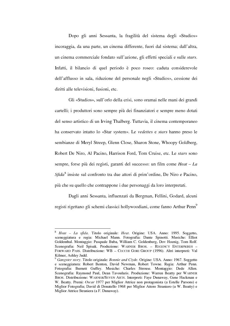 Anteprima della tesi: Lontano da Hollywood: il caso Fandango. Un modo di produzione del cinema italiano., Pagina 14