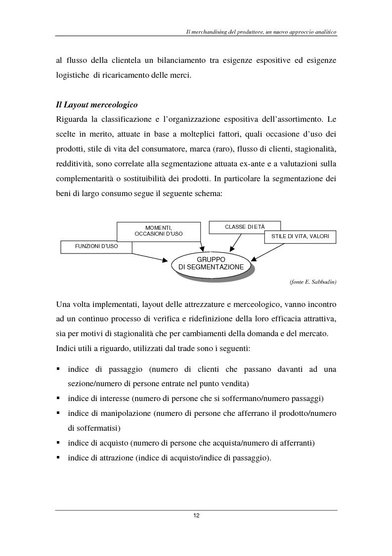 Anteprima della tesi: Il marketing del largo consumo: la multinazionale Coca Cola, Pagina 10