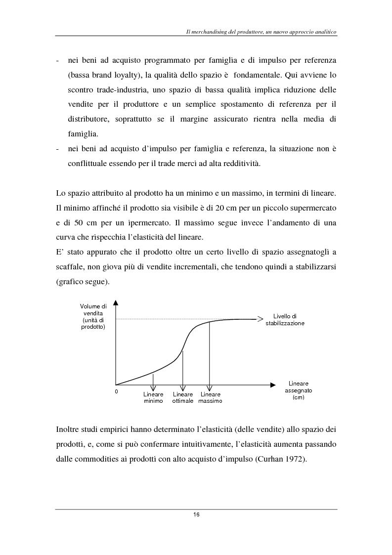 Anteprima della tesi: Il marketing del largo consumo: la multinazionale Coca Cola, Pagina 14