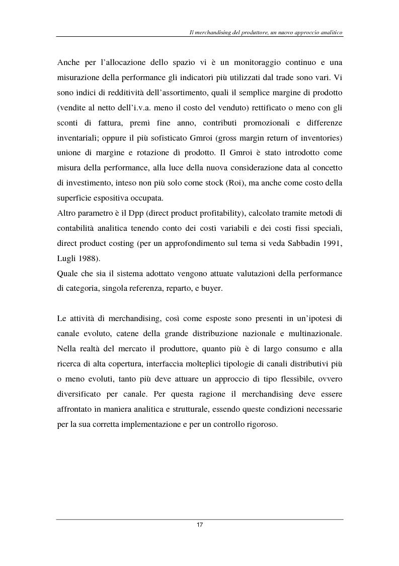 Anteprima della tesi: Il marketing del largo consumo: la multinazionale Coca Cola, Pagina 15