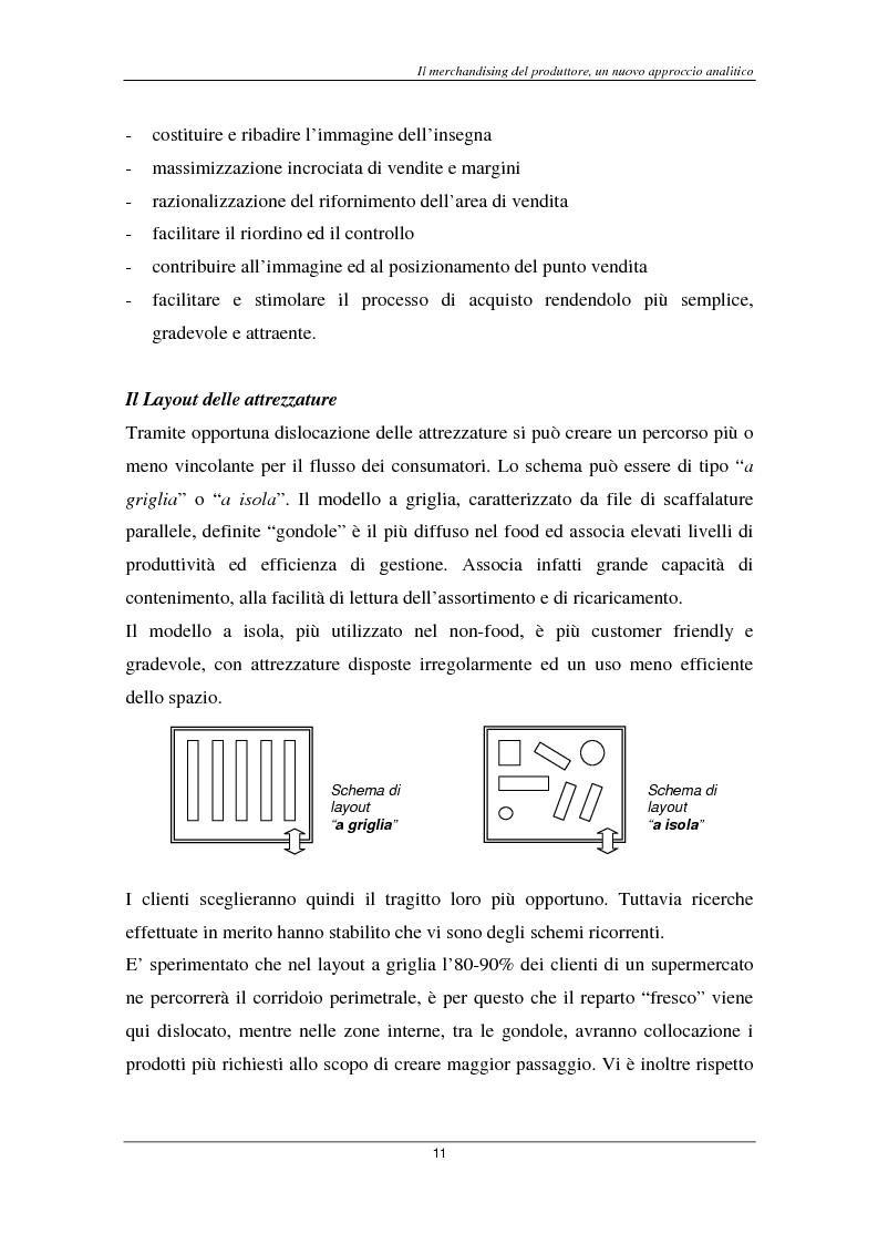 Anteprima della tesi: Il marketing del largo consumo: la multinazionale Coca Cola, Pagina 9