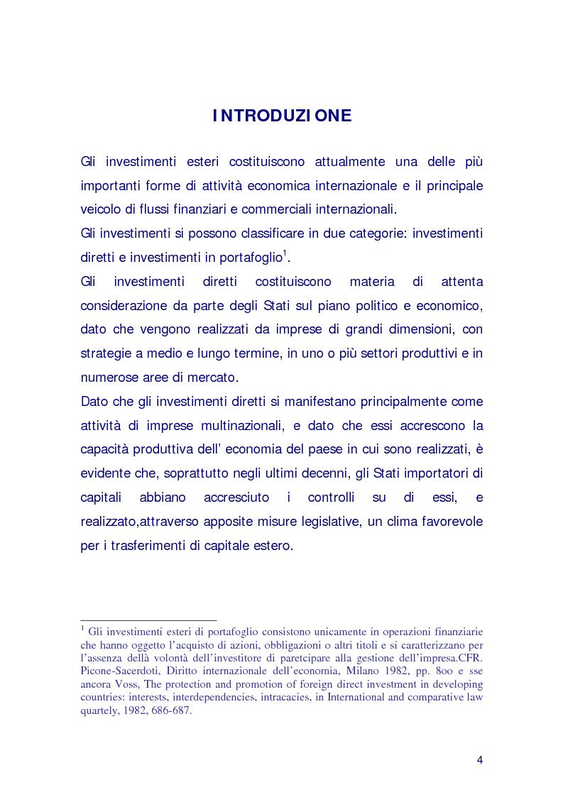 Anteprima della tesi: La Miga e la risoluzione delle controversie, Pagina 1