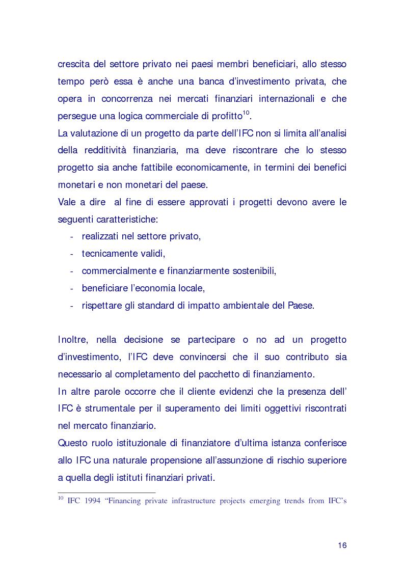 Anteprima della tesi: La Miga e la risoluzione delle controversie, Pagina 13