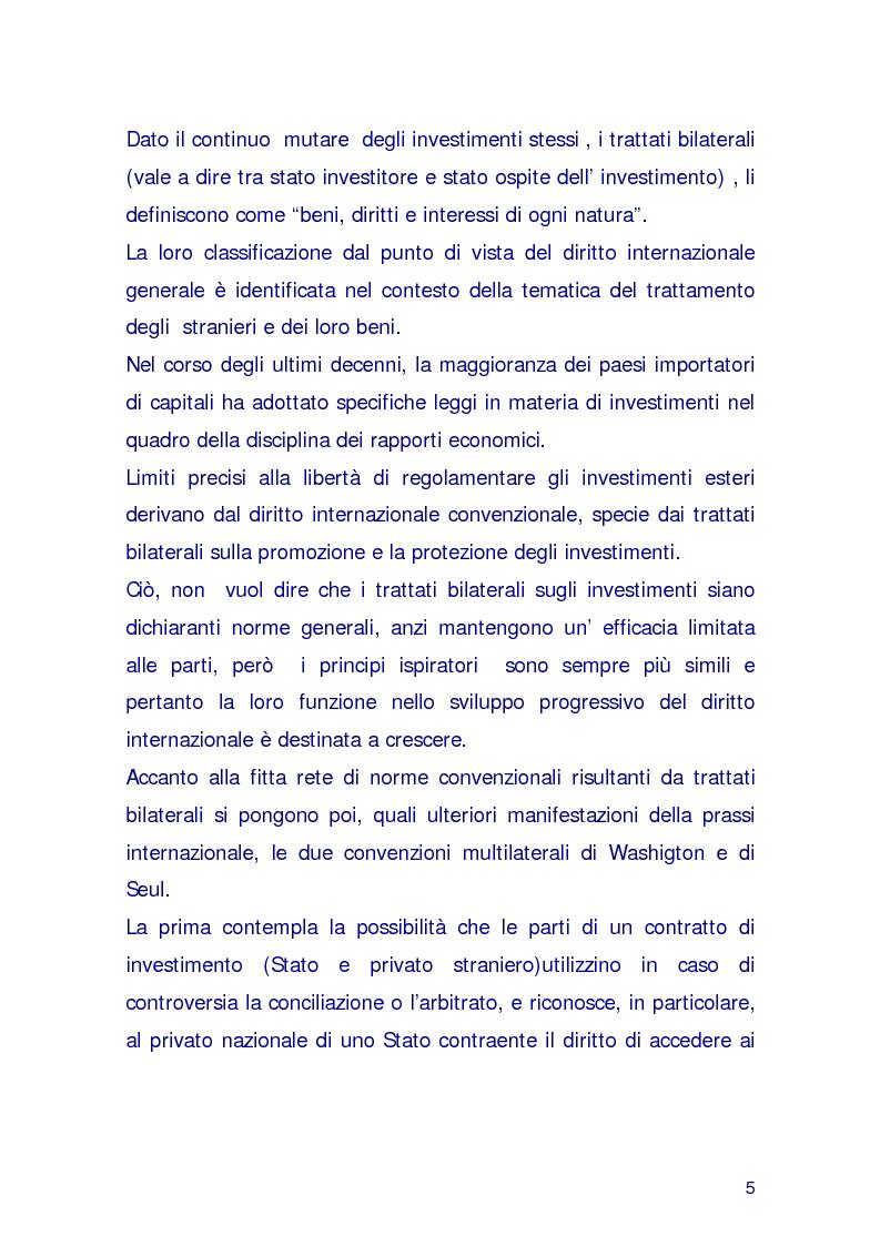 Anteprima della tesi: La Miga e la risoluzione delle controversie, Pagina 2