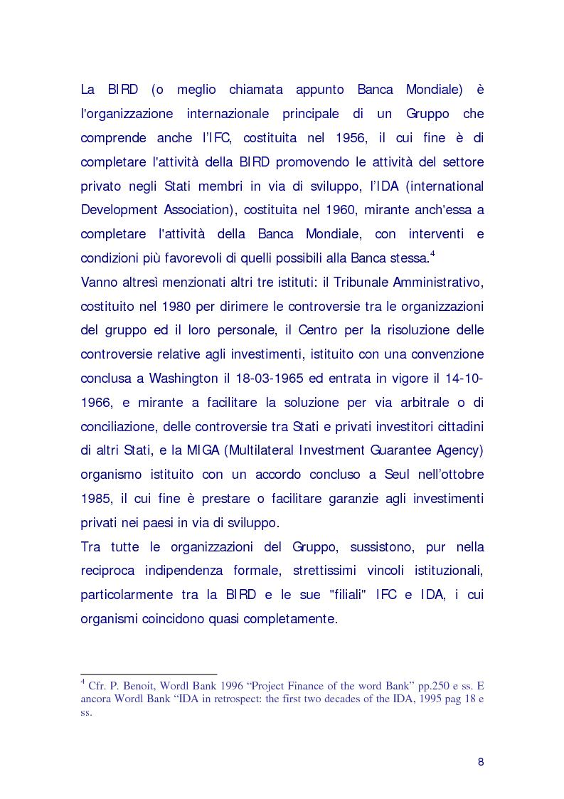 Anteprima della tesi: La Miga e la risoluzione delle controversie, Pagina 5