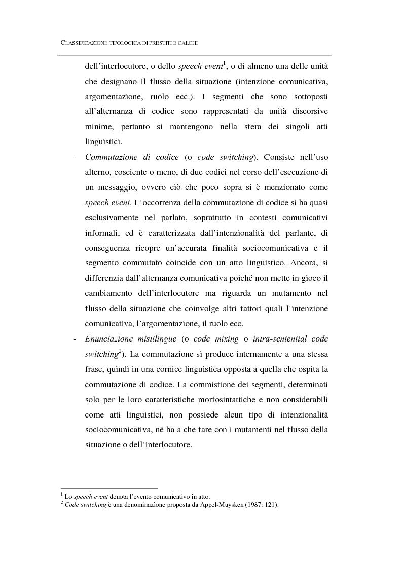 Anteprima della tesi: Lessicografia italiana e ungherese comparata: il linguaggio informatico-telematico. Classificazione tipologica di anglicismi e neologismi, Pagina 10