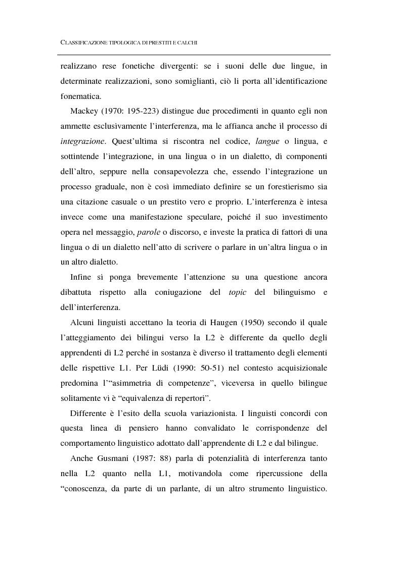 Anteprima della tesi: Lessicografia italiana e ungherese comparata: il linguaggio informatico-telematico. Classificazione tipologica di anglicismi e neologismi, Pagina 8